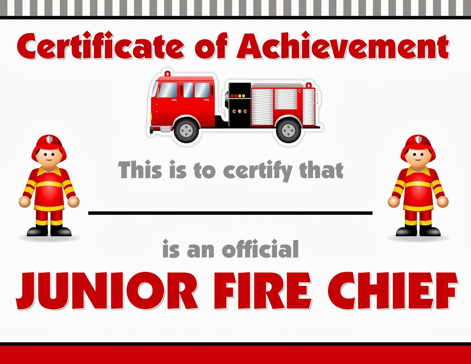 Fire Engine Invitations as perfect invitation ideas