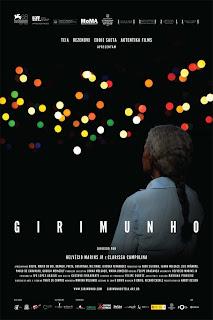 """Pôster do filme """"Girimunho"""""""