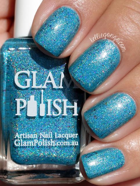 Glam Polish Paradise