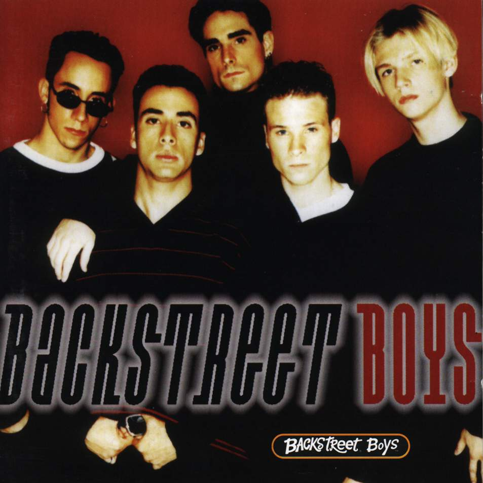 video de los back street boys: