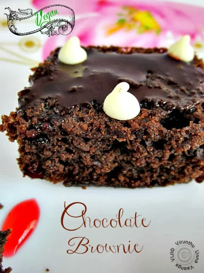egg-less-choco-brownie