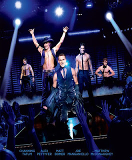 Magic Mike (2012) Movie Free Download