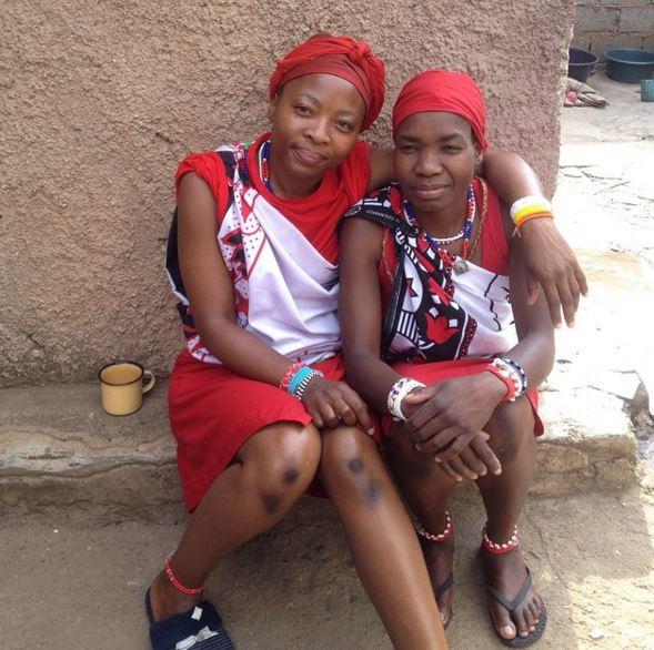 Mzansi Celebrities Videos - YouTube