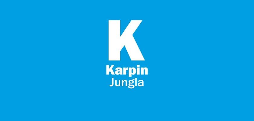 KARPIN JUNGLA