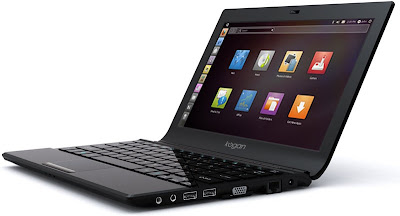Ubuntu 11.04 Pre Installed Laptops and Netbooks