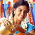 FREE HQ PHOTOS OF SOUTH INDIAN ACTRESS ANJALI IN BLUE HALF SAREE