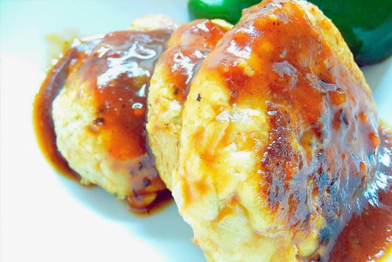 洋食屋さんもビックリ♡女性も喜ぶ豆腐ハンバーグアレンジレシピ6選