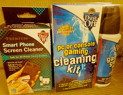 Smart Phone Cleaning Kit, PC or Console Gaming Cleaning Kit