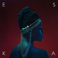 The Top 50 Albums of 2015: ESKA - ESKA