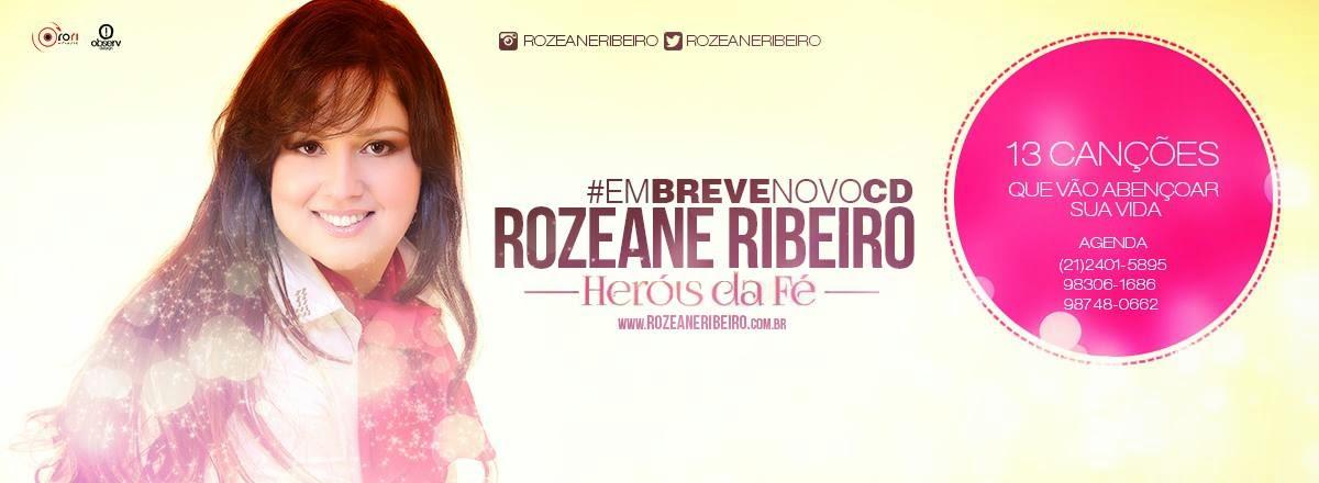 BLOG OFICIAL - ROZEANE RIBEIRO