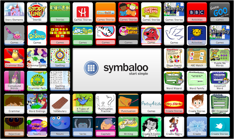 Symbaloo Cicle Inicial