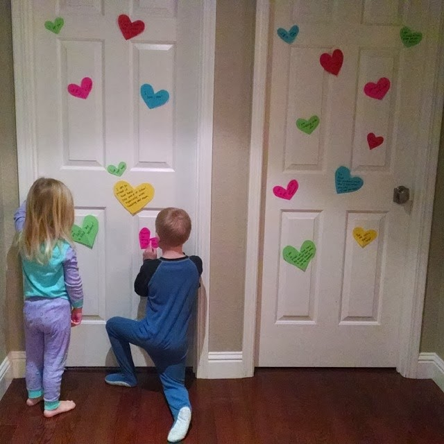Kids Bedroom Door toddler approved!: small kind actsmoms