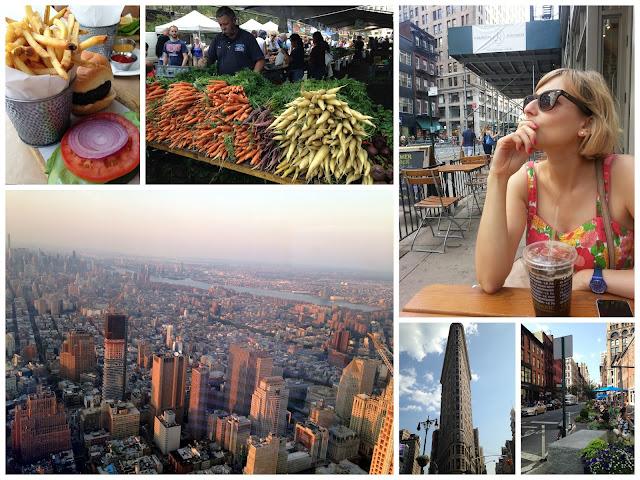 New York 3 - Elisa Pavan tutti i diritti riservati