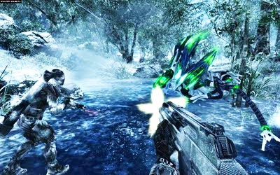 Crysis Maximum Edition 2009 Free Download Full Version
