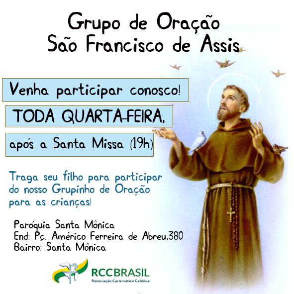 G.O São Francisco de Assis