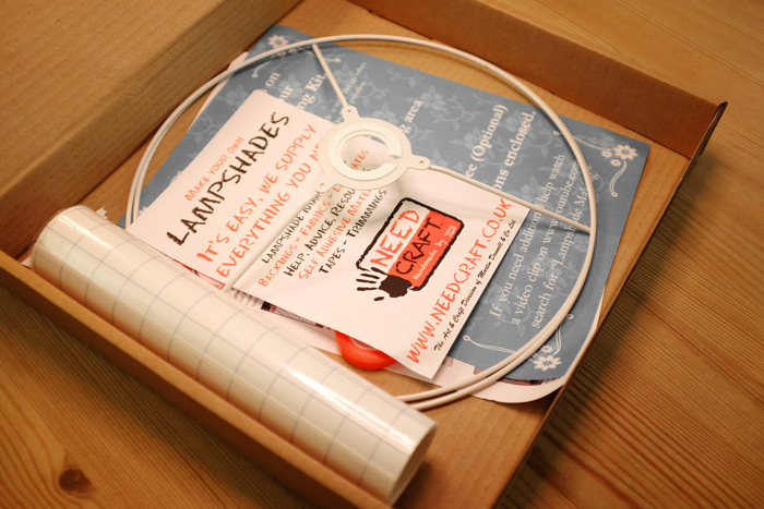 Un Petit Blog by Emma Farrarons: HOW TO MAKE YOUR OWN LAMPSHADE:I stumbled upon this lampshade kit on the internet and ordered it in one  click. Easy peasy. I would be able to make a lamp with the fabric of my  choice that ...,Lighting