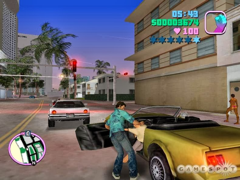 play vice city online free