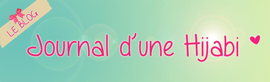 Journal d'une Hijabi