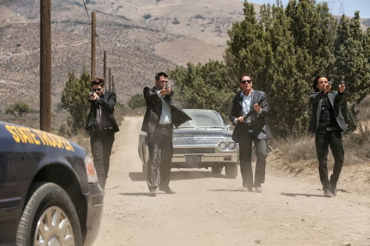 Swelter (2014) - IMDb