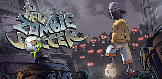 Pro Zombie Soccer v1.2.1 Apk Free Download