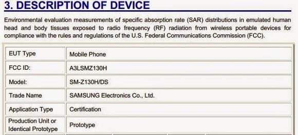تم تسريب بعض المعلومات حول هاتف سامسونج العامل بنظام تايزن