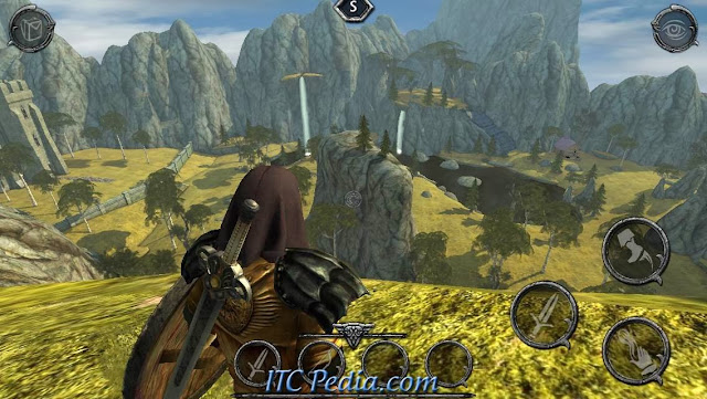 [ITC Pedia.com] [PL] RAVENSWORD SHADOWLANDS PC 2013