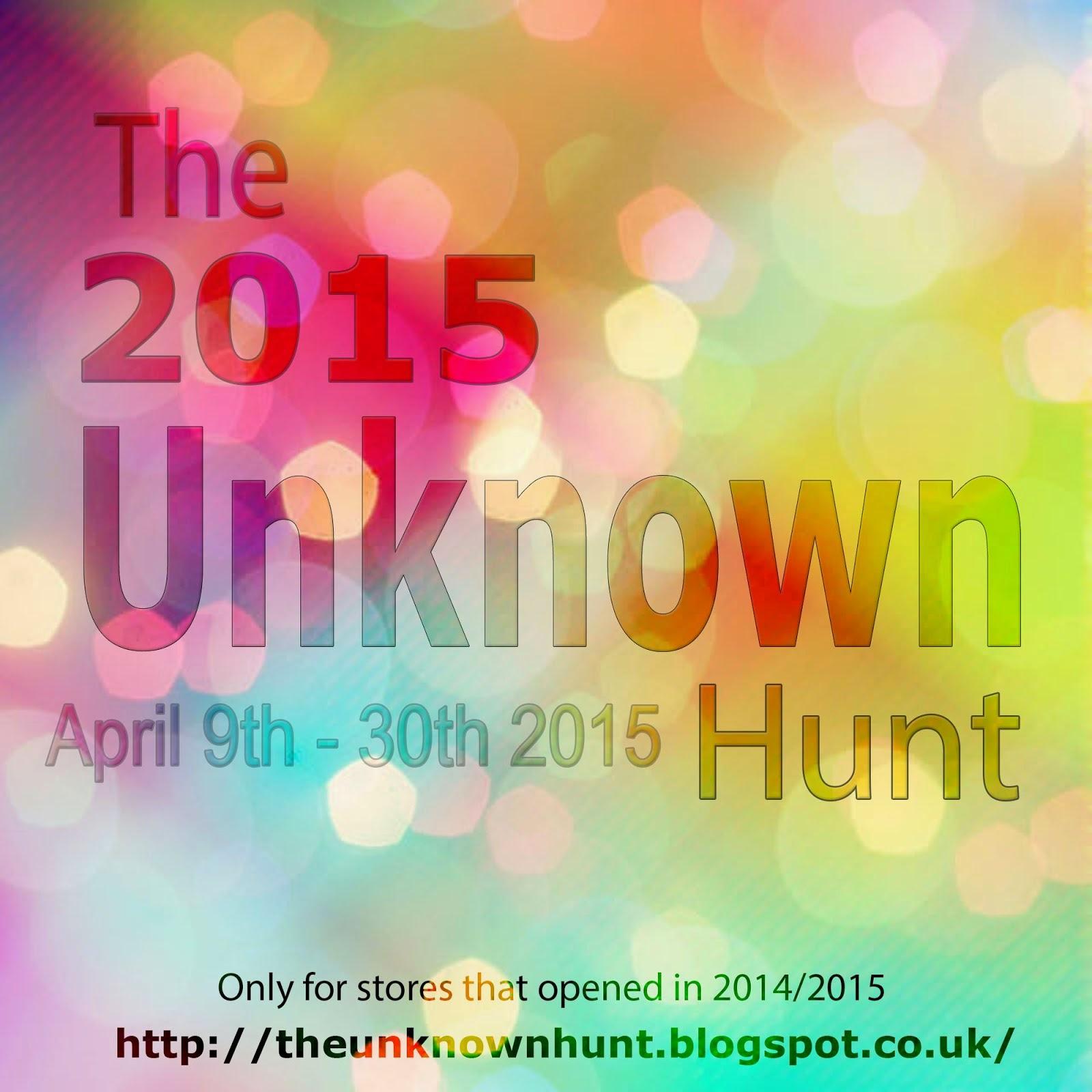 Hunt Poster