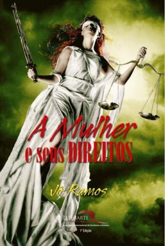 Lançamento do Livro Mulher e Seus Direitos – Jô Ramos