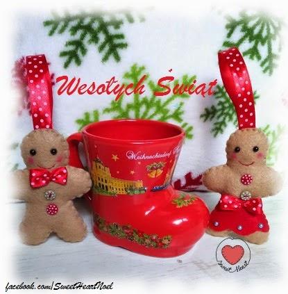 Święta Święta :)