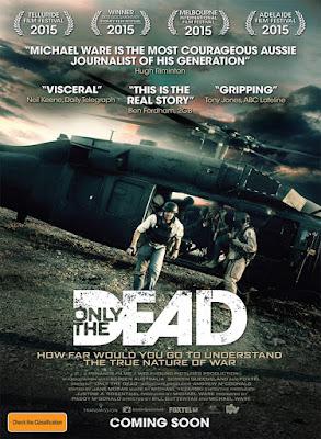 Only The Dead 2015 DVD Custom HDRip NTSC Sub