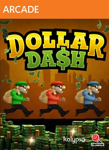Dollar Dash Pc