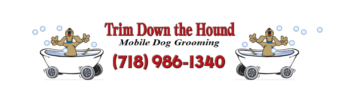 Trim Down The Hound Mobile Dog Grooming