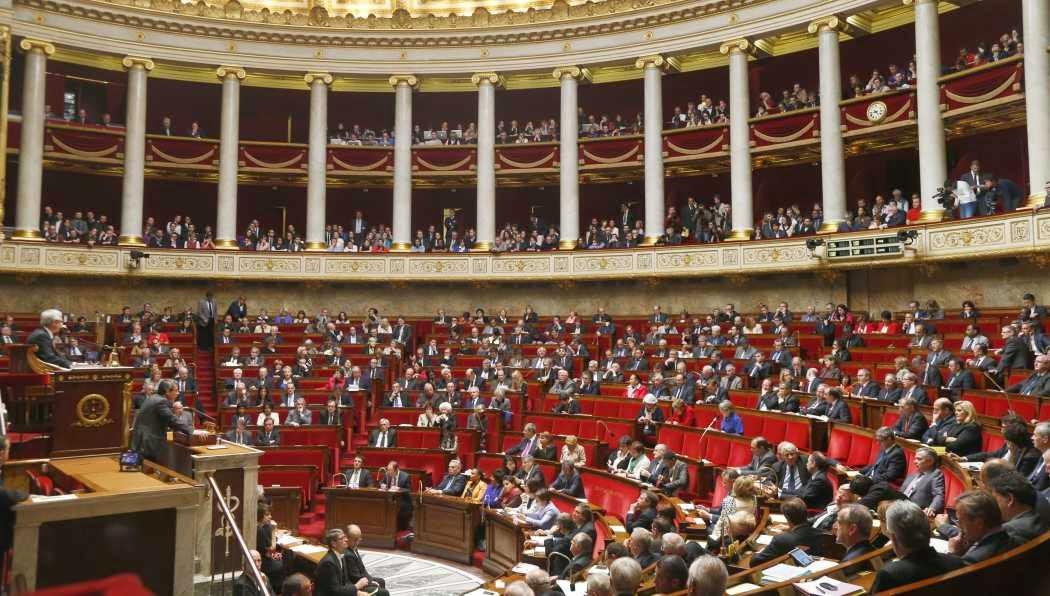 Parlamento frances