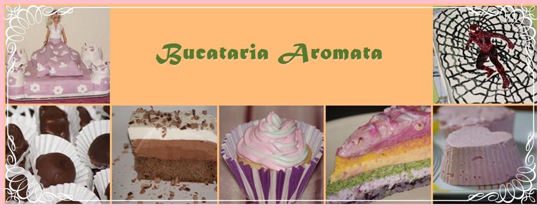 Bucataria Aromata