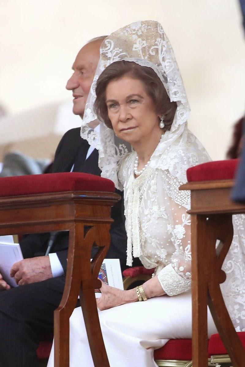 queen sofia style reina sofia
