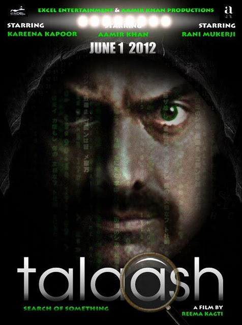Talaash Movie Online