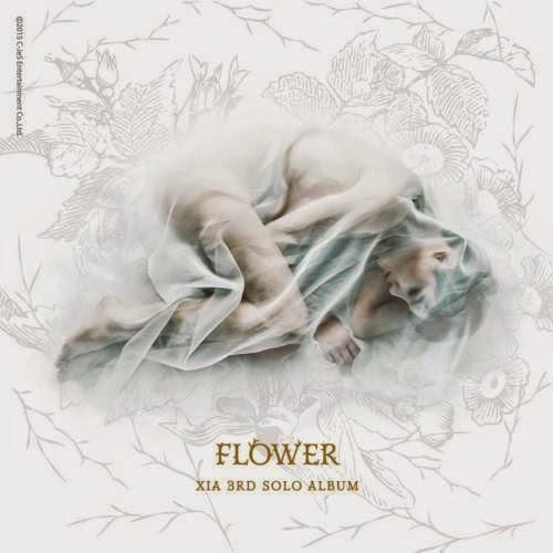 Xia Junsu'nun Flower Dönüşü