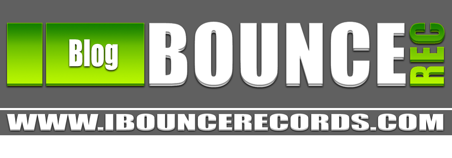 i Bounce Records - Blog