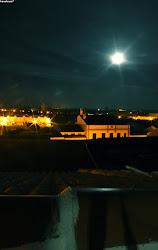 Luna Llena...Trigueros