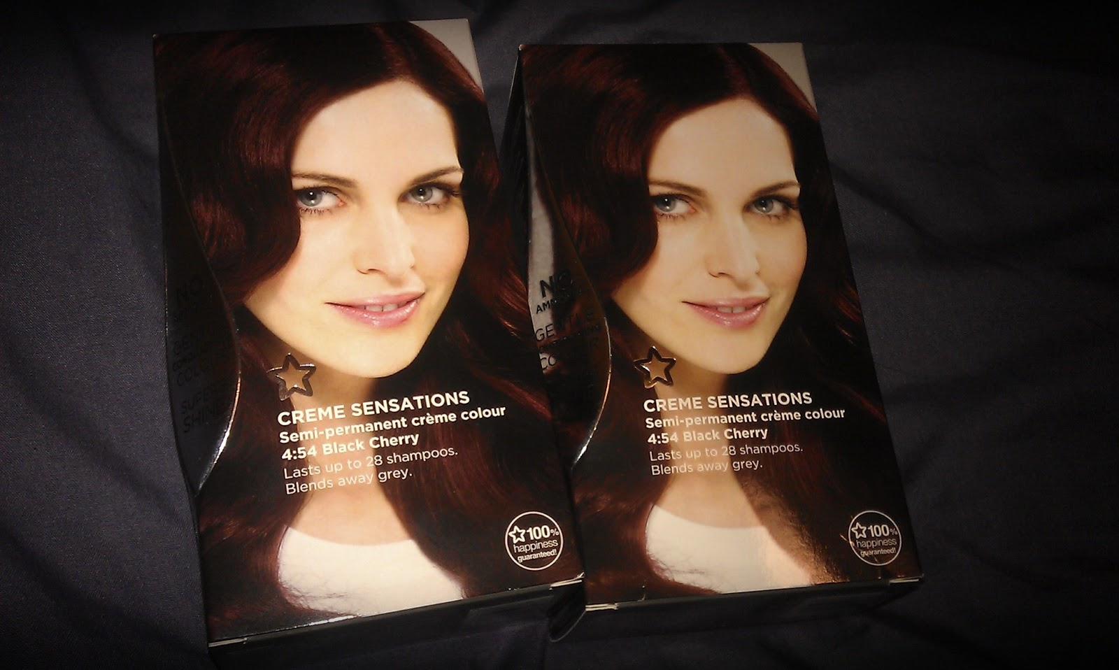Ribbons Leather And Lace Superdrug Semi Permanent Hair Dye
