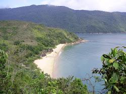 Travessia da Juatinga  via Saco do Mamanguá 4 dias - Paraty