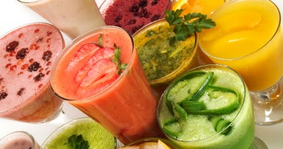 Best smoothies to lose weight