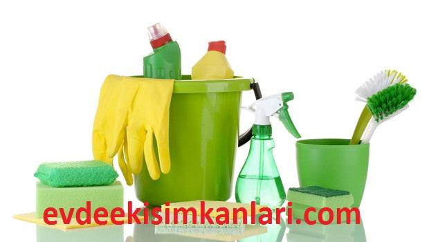 Temizlik Şirketi Kurmak