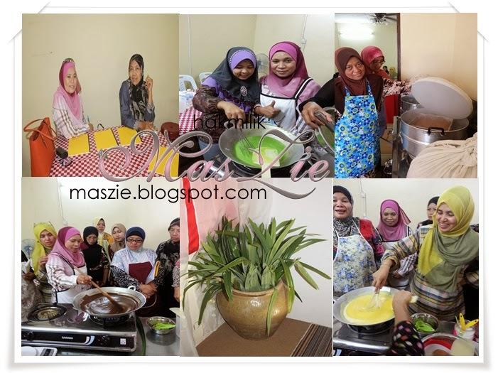 Projek Masak D'Dapur MZ
