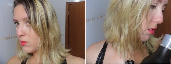 Magic Blond - Descolorindo e Matizando
