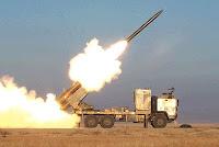 TOROS Artillery Rocket System