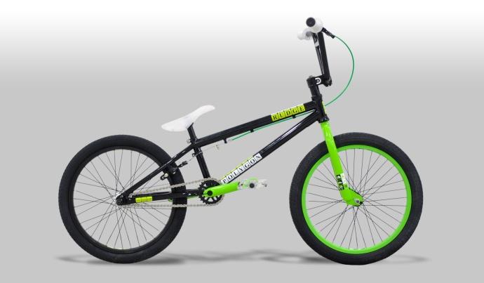 Daftar Harga Dan Spesifikasi Sepeda BMX | OmHegar