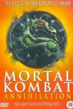 Watch Mortal Kombat: Annihilation (1997) Megavideo Movie Online