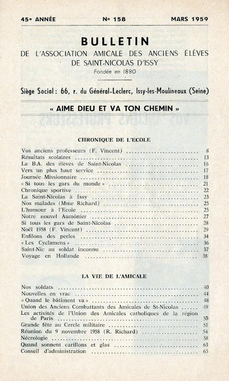 Mars 1959