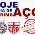 Pré-jogo: Bahia x CRB - Copa do Nordeste 2015